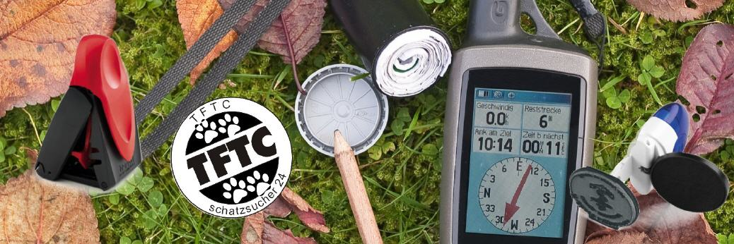 Geocaching Stempel